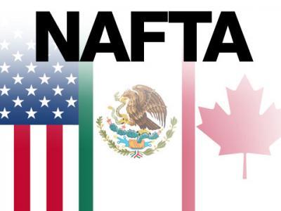 NAFTA: Sunshine and Rainbows, ..