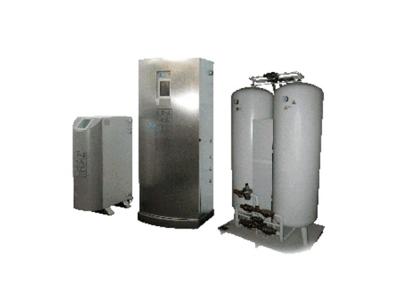 PSA Nitrogen Generator - Maxi ..