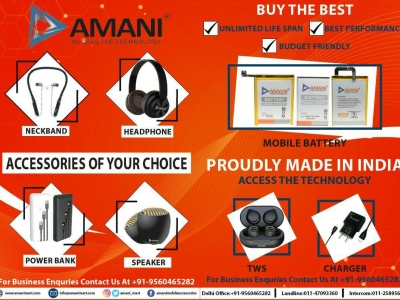 Mobile Accessories Online Vs. ..