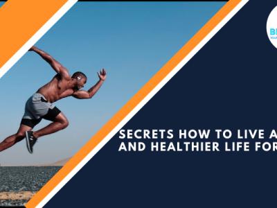 Top 7 Secrets How To Live A Lo..