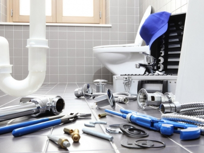 Plumber in Quakers Hill Handle..
