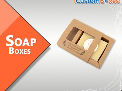 Buy Our Reliable Custom Soap B..