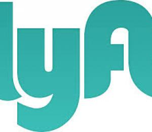 Lyft adds to IPO speculation w..