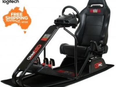 Next Level GTpro V2 Racing Sim..