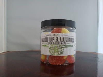 CBD Gummies for Anxiety and De..