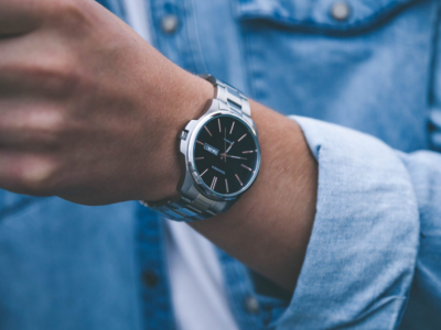Why is a watch important?