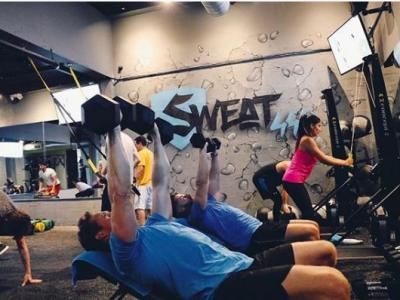 Benefits of joining gyms Miami..