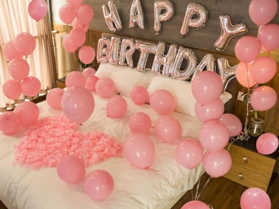Best Birthday Party Decorators..