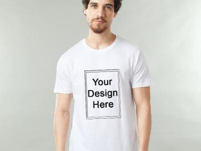 Shop Custom T-shirt at an Affo..