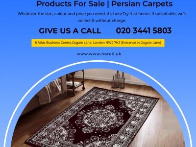 Endless Beauty of Persian Carp..