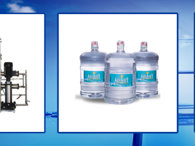 Need Packaged Mineral Water Fo..