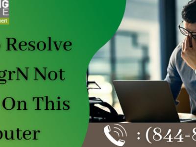2 Ways to Resolve QBDBMgrN Not..