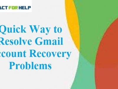 Why is Google account recovery..