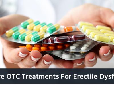 Effective OTC Treatments For E..