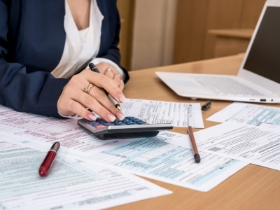 Roles Of Brampton Accounting