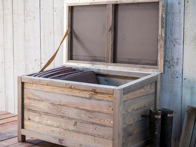 Waterproof Outdoor Storages - ..