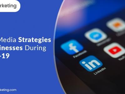 Social Media Strategies For Bu..