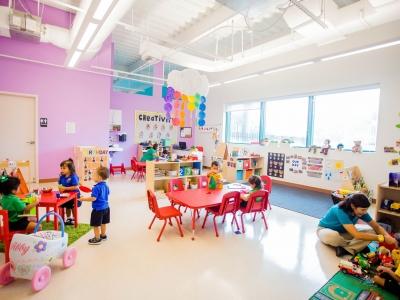 Know Why Preschool Education i..