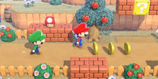 Animal Crossing New Horizons: ..