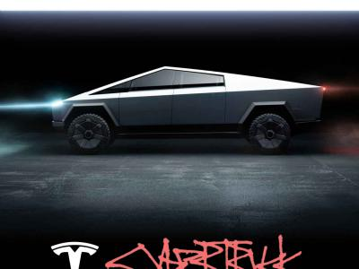 Tesla's Cybertruck Will DESTRO..