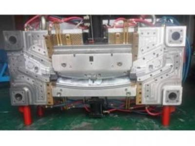 mold manufacturer in china