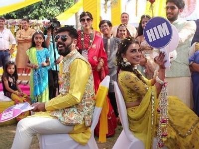 Wedding Services Vendors India..