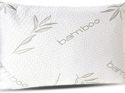 Sleepsia Bamboo Shredded memor..