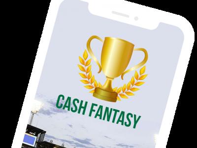 Cash Contest Cricket App   Fan..