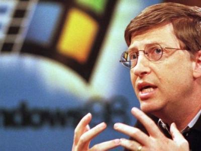 BANK OF AMERICA: Tech will sou..