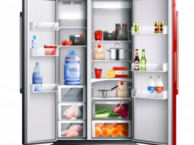 Book the Most Punctual Refrige..