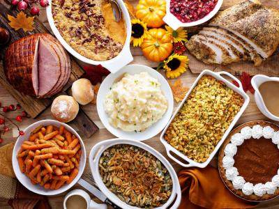 Tips for Eating Healthier Duri..