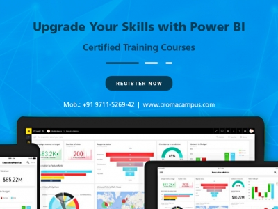 How Is Power BI A Perfect Upgr..