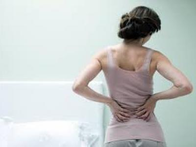 Back pain - causes, types, and..