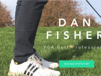 Golf Lessons Basingstoke