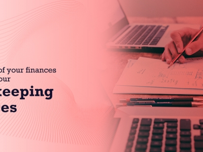 Outsource Bookkeeping services..