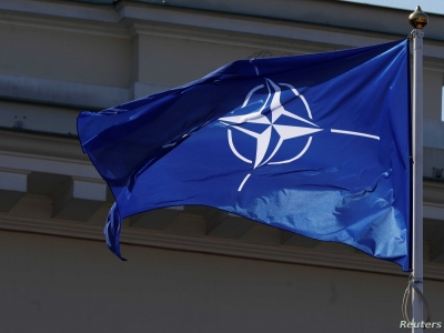 Nato warns of military challen..