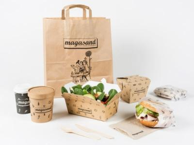 7 Smart Eco Friendly Packaging..