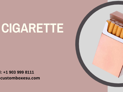 Order now custom blank cigaret..