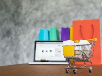 DeFi solutions for E-Commerce ..