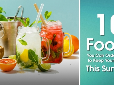 10 Foods You Can Order in Trai..