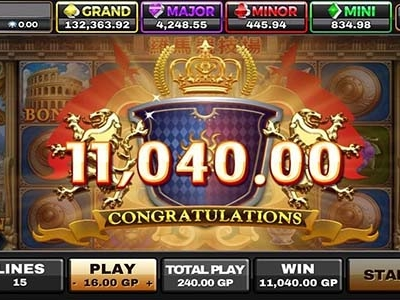 Slot Joker123 Gaming Agen Slot..