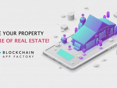Real Estate Tokenization- Grow..