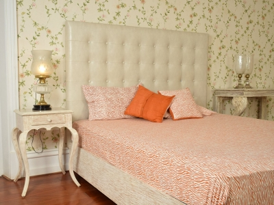 How to Style Your Bedroom with..