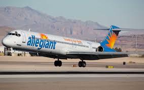 ALLEGIANT AIR/AIRLINES RESERVA..