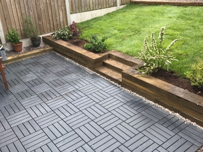 Three Best outdoor tiles for y..