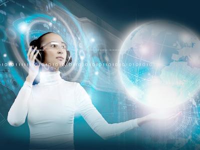 Virtual Contact Center Service..