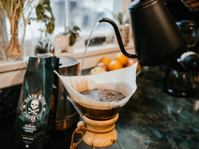 Summer Coffee Recipes When You..