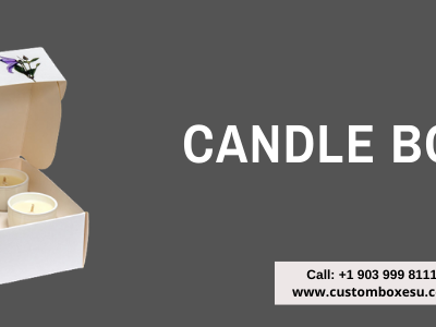 Checkout candle packaging in i..