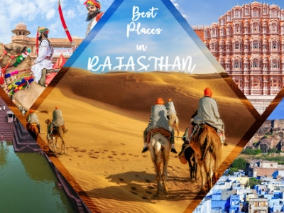 Best Places to Visit in Rajast..
