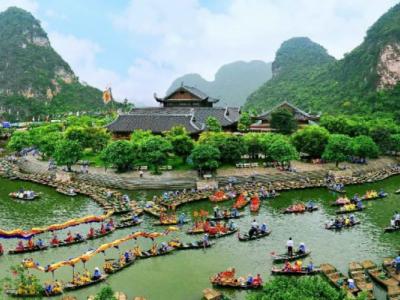 Vietnam Travel Tips : Holidays..